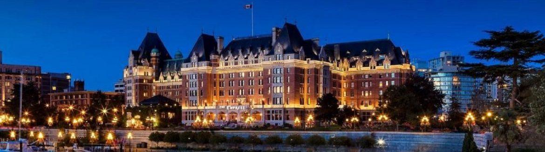 Fairmont-Empress-Hotel-night Banner