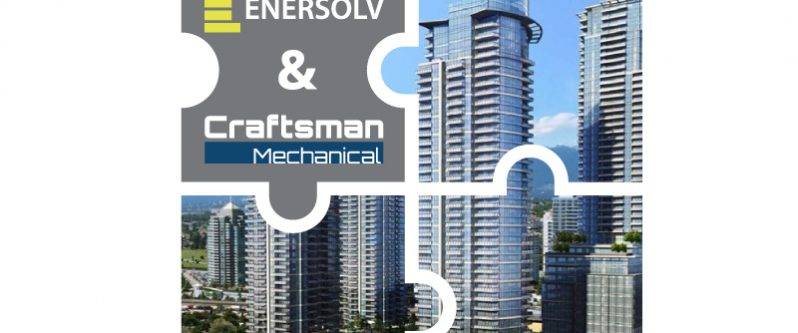 Enersolv and Craftsman Mechanical acquisition
